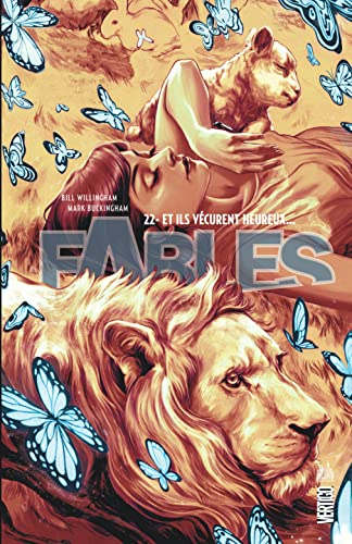 9782365777032: Fables tome 22