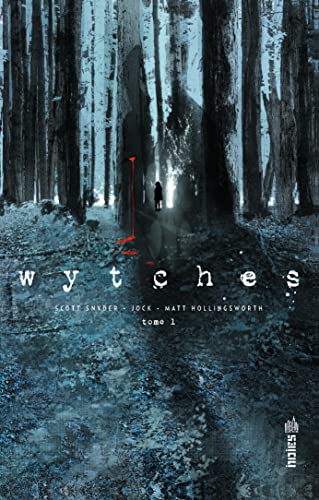 9782365777049: Wytches Tome 1
