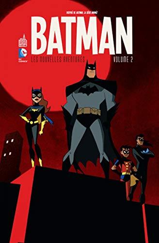 9782365777070: Batman - les nouvelles aventures tome 2