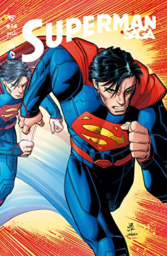 9782365777230: Superman saga, N� 14 :