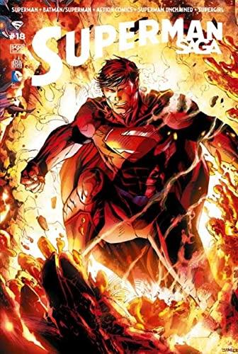 9782365777360: Superman Saga 18
