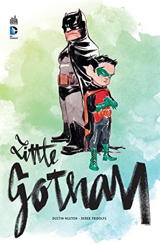 9782365778046: Batman - Little Gotham