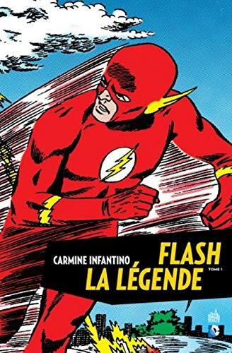 9782365778053: Flash la légende tome 1