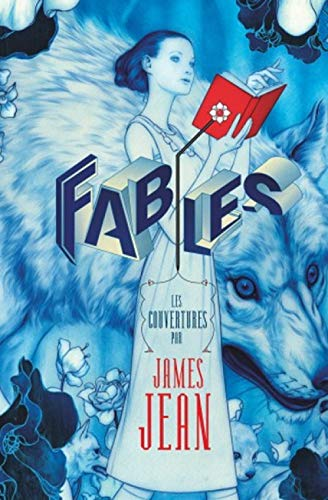9782365778183: Fables : les couvertures par James Jean