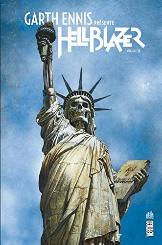 9782365778527: Garth Ennis présente Hellblazer - Tome 3