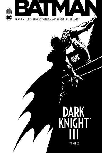 9782365779838: Batman Dark Knight III 02 (DC essentiels) (French Edition)