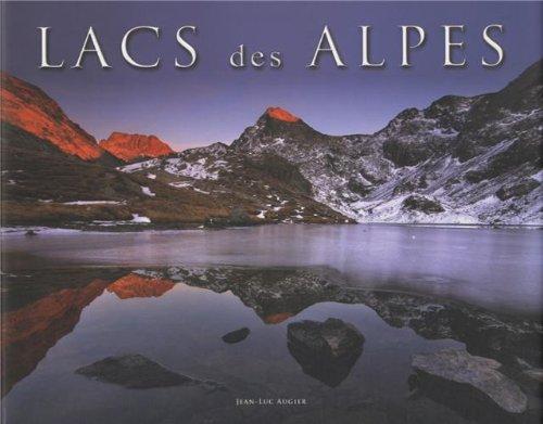 9782365880299: Lacs des Alpes
