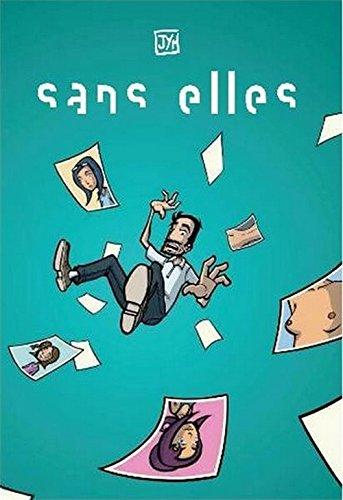 9782365920537: Sans Elles
