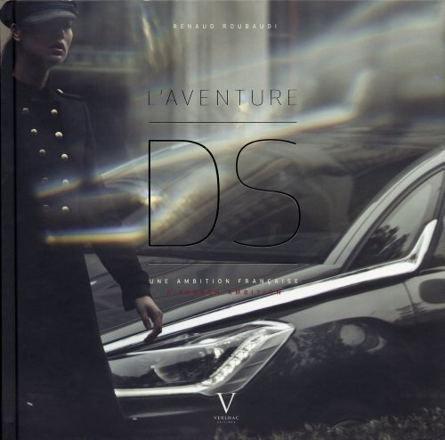 Aventure DS (L') [edition bilingue]: Roubaudi, Renaud