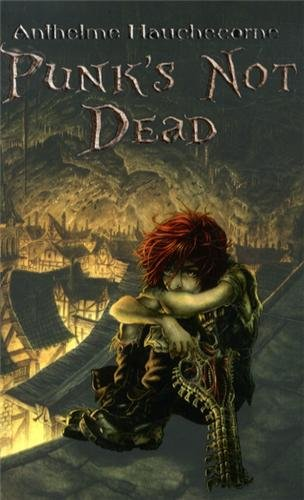 9782365990462: Cercueil de nouvelles, Tome 2 : Punk's not dead