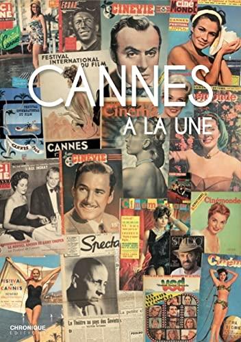 9782366022186: Cannes à la une