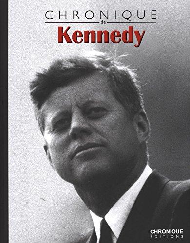 9782366022216: John Fitzgerald Kennedy