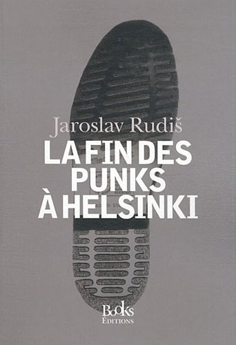 9782366080025: La fin des punks à Helsinki