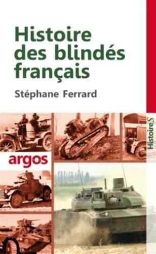 9782366140019: Histoire des blindés français