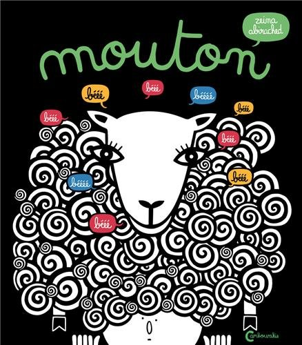 9782366240061: Mouton