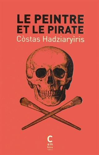 9782366240917: Le peintre et le pirate