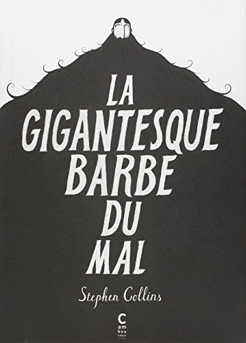 GIGANTESQUE BARBE DU MAL -LA-: COLLINS STEPHEN