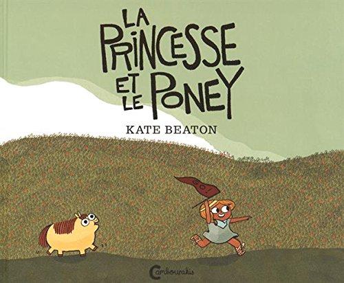PRINCESSE ET LE PONEY -LA-: BEATON KATE