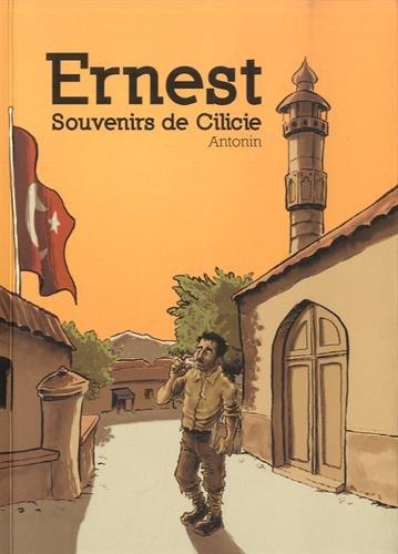 9782366241594: Ernest; souvenir de Cilicie