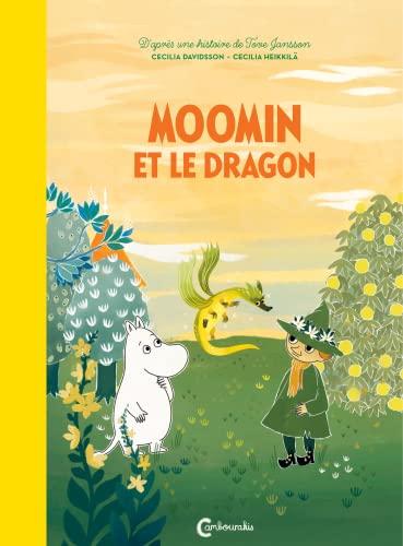 9782366245103: Moomin et le dragon