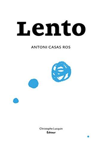 Lento: Casas Ros, Antoni
