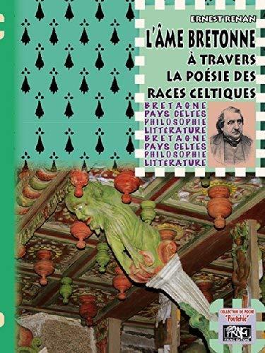 9782366340433: L'Ame Bretonne a Travers la Poesie des Races Celtiques