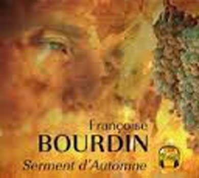 9782366370614: Serment d'automne (CD MP)