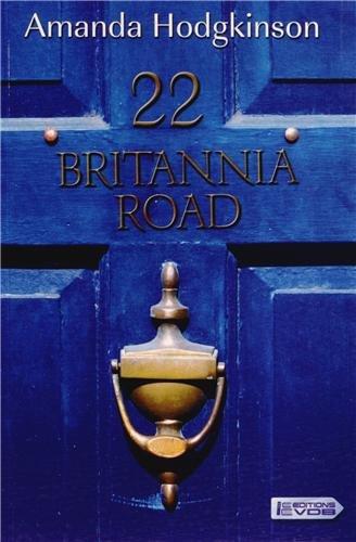 9782366371062: 22 Britannia Road