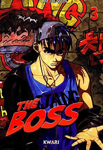 The Boss Vol.3: Lim, Jae-Won