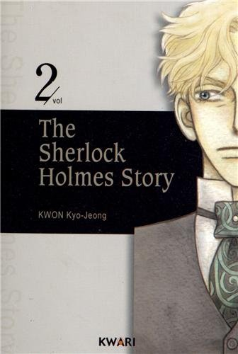 9782366410303: The Sherlock Holmes Story, Tome 2 (French Edition)