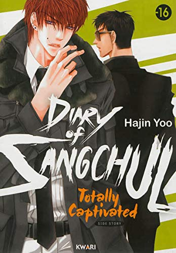 9782366410372: Diary of Sangchul : Totally Captivated