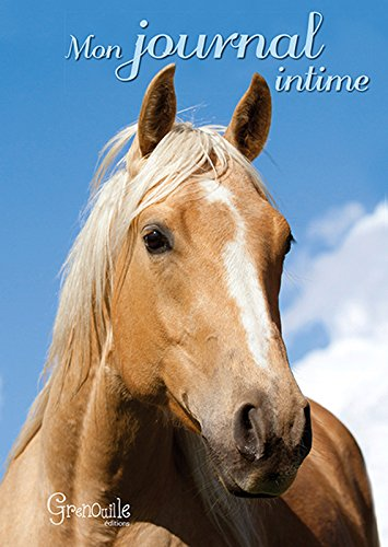 9782366531114: Mon journal intime : Cheval