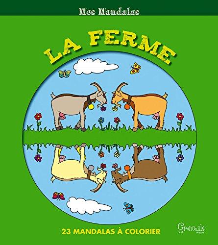 FERME -LA- MES MANDALAS: COLLECTIF