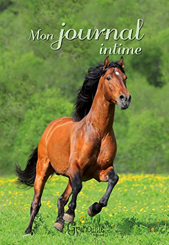 JOURNAL INTIME CHEVAL: COLLECTIF