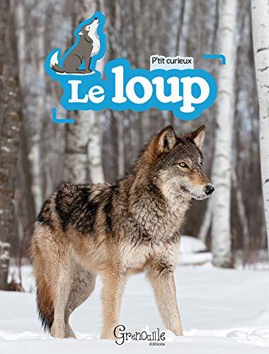 9782366532142: LE LOUP