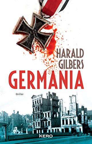 GERMANIA: GILBERS HARALD