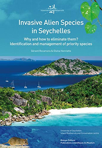 9782366621372: Invasive alien species in Seychelles