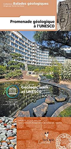 9782366621549: Promenade g�ologique � l'UNESCO