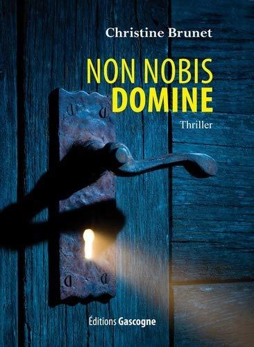 Non nobis domine: Christine Brunet