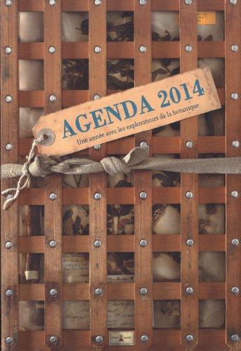 AGENDA 2014 DES EXPLORATEURS