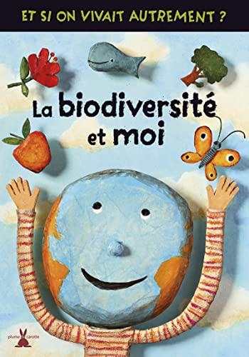 Biodiversité et moi (La): Pince