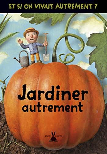 Jardiner autrement: La Batut, Virginie de