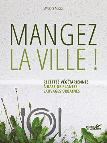Mangez la ville!: Maggi, Maurice
