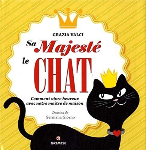 9782366770384: Sa Majesté Le Chat