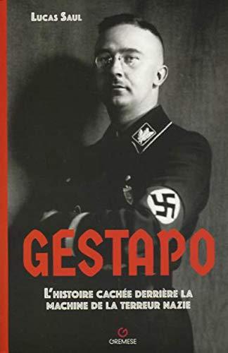 9782366771336: Gestapo