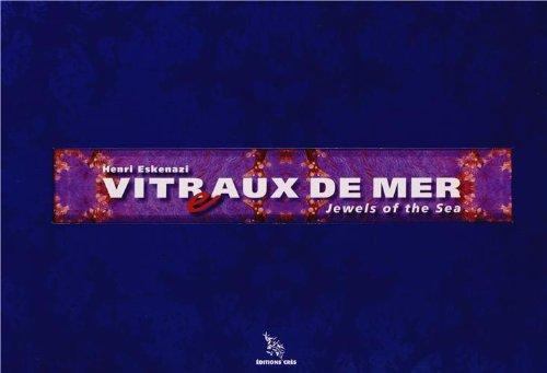 9782366830132: Vitraux de Mer