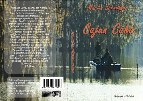 9782366870008: Cajun Caha (French Edition)