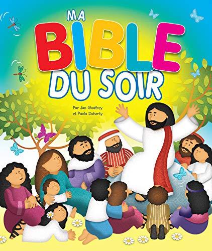 9782367140452: Ma bible du soir
