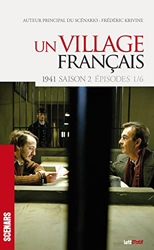 9782367161488: Un Village français (scénario de la saison 2)