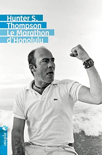 9782367190037: Le Marathon d'Honolulu (Souple)